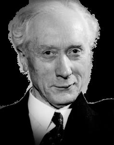 FM Alexander - creater of Alexander Technique