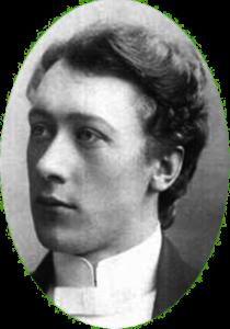 FM Alexander - creator of Alexander Technique
